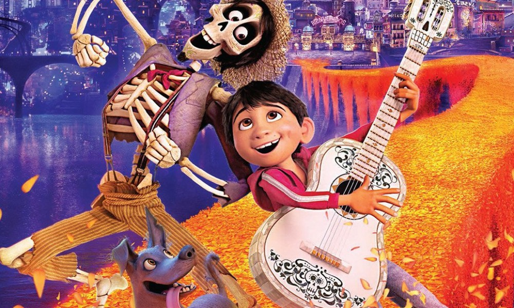 Review Lee Unkrich S Coco On Disney Blu Ray Slant Magazine