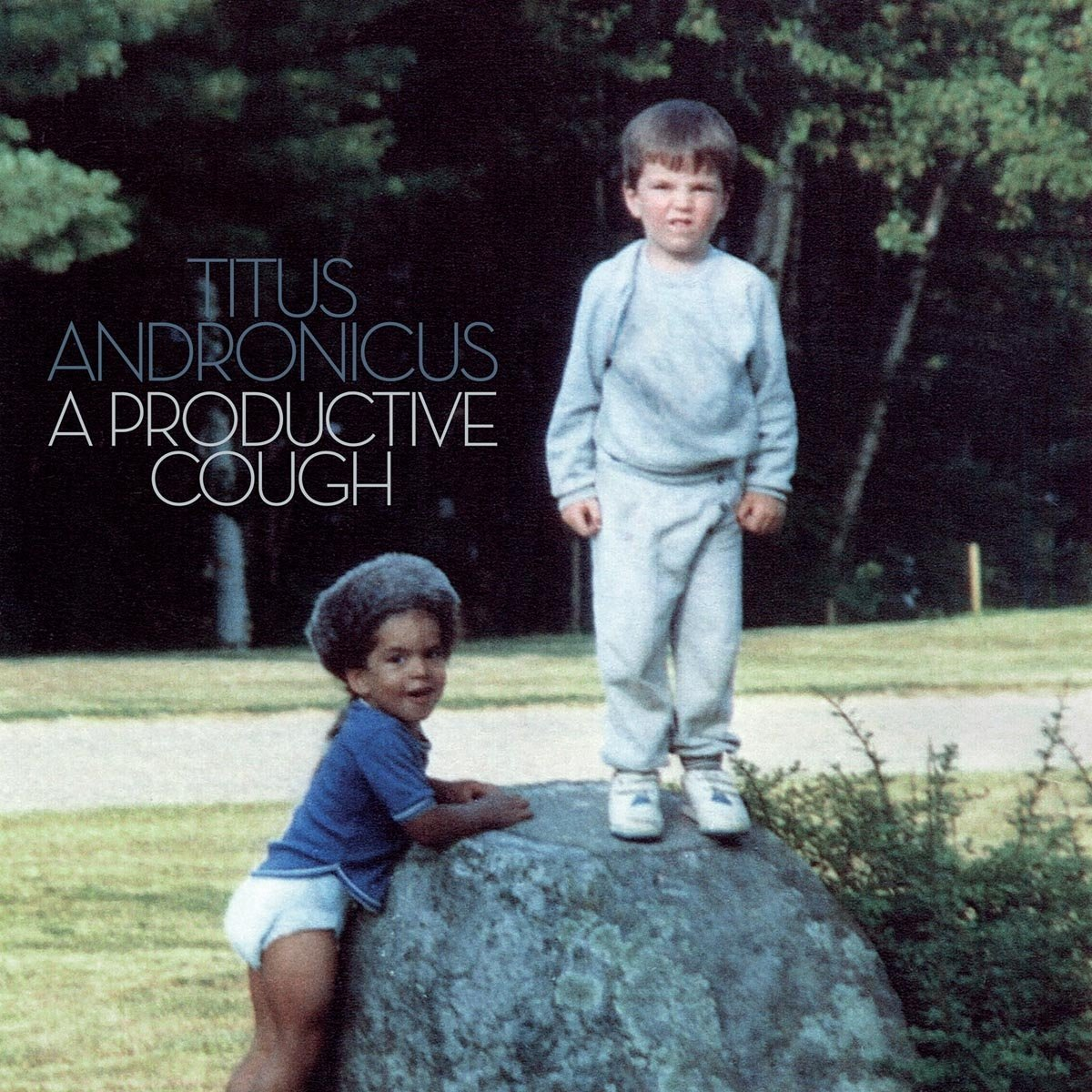 Titus Andronicus, A Productive Cough