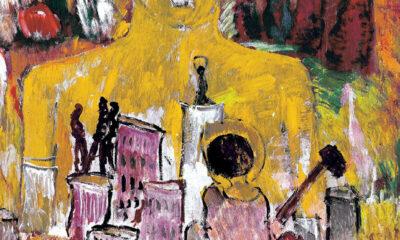David Byrne, American Utopia