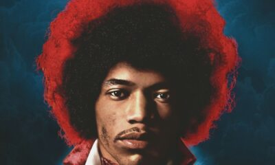 Jimi Hendrix, Both Sides of the Sky