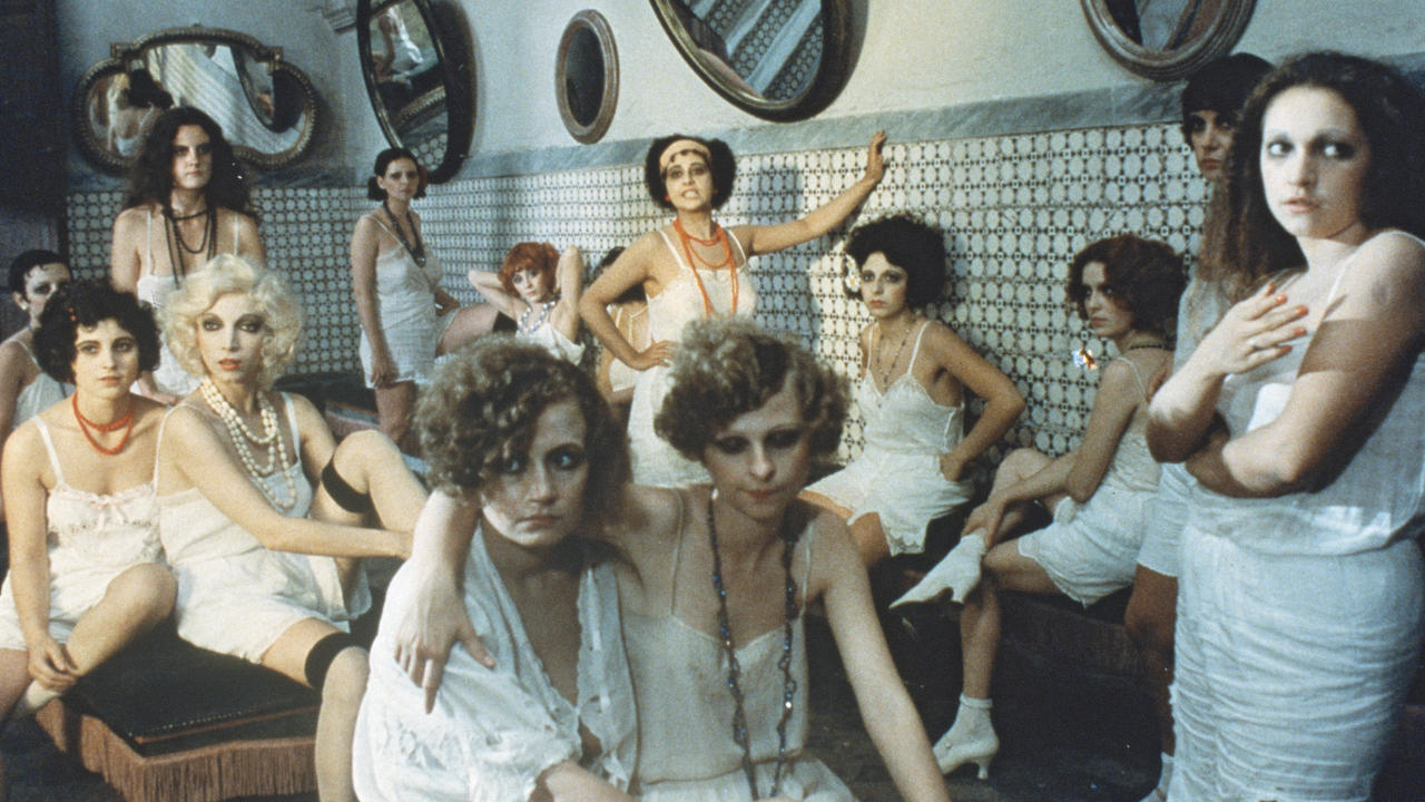 Long Live Anarchy!: Two by Lina Wertmüller