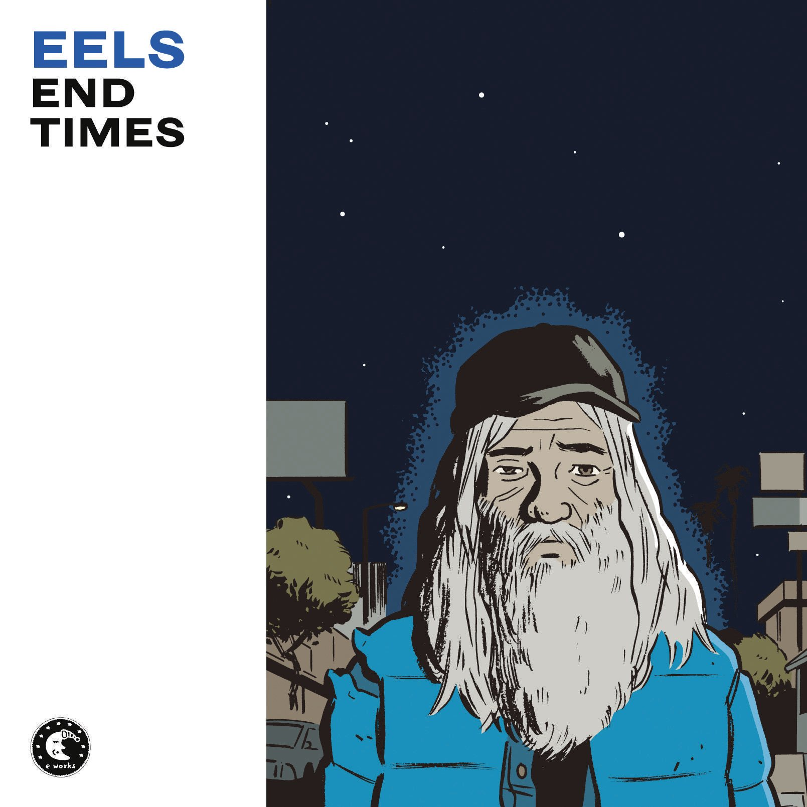 Eels, End Times