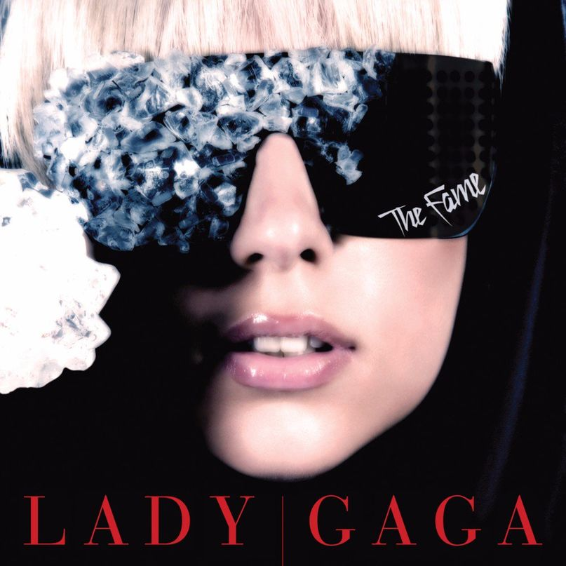 Lady Gaga, The Fame