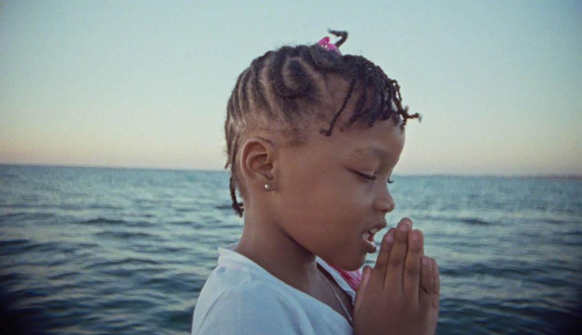 True/False Film Fest 2018: Khalik Allah's Black Mother