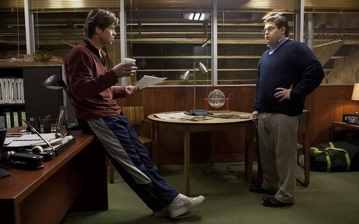 Toronto International Film Festival 2011: Moneyball and Chicken with Plums