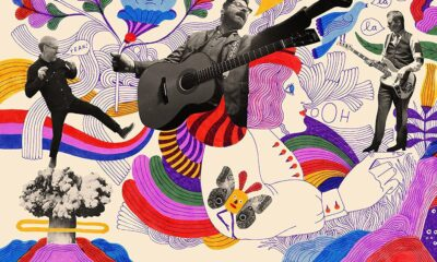 The Decemberists, I'll Be Your Girl