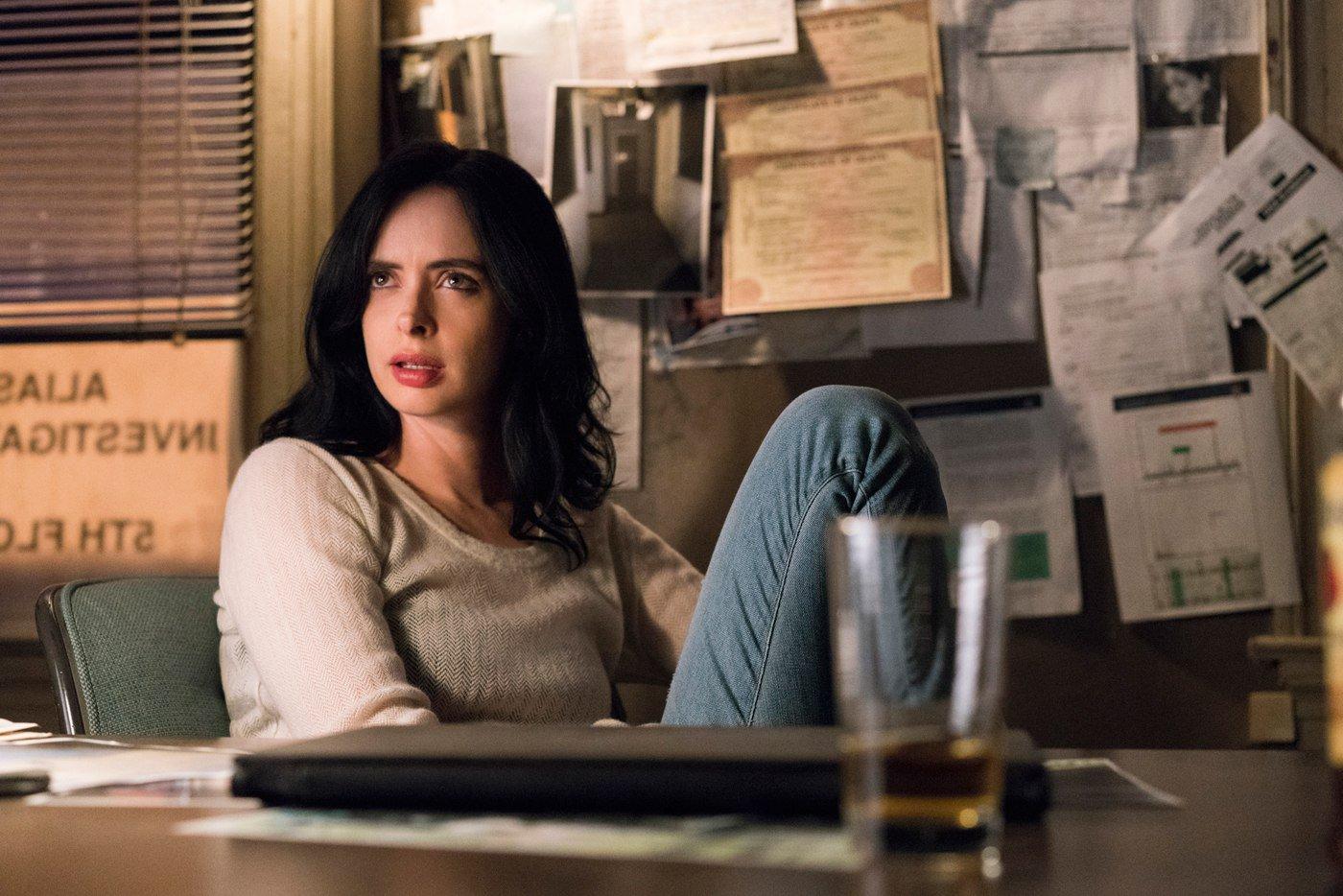 Marvel's Jessica Jones: Season Two