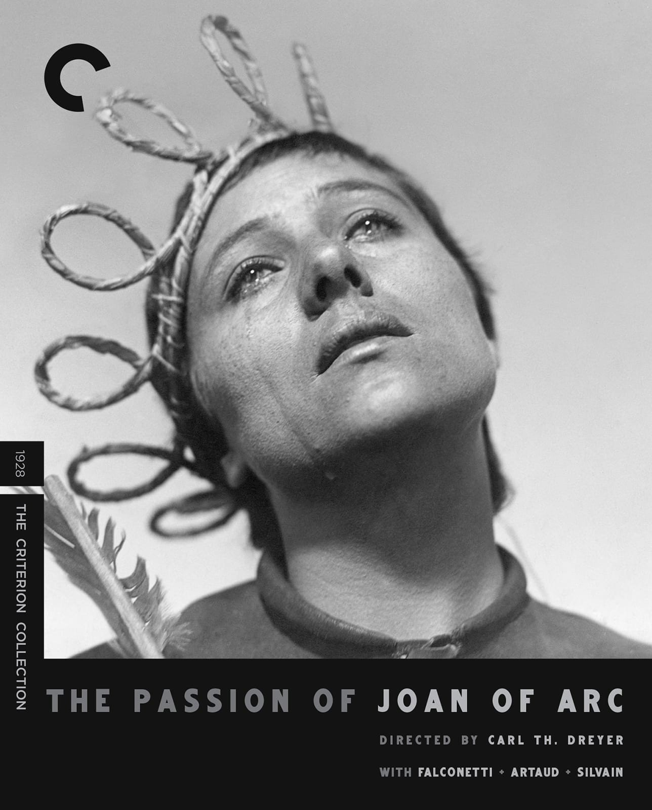 Review: Carl Th  Dreyer's The Passion of Joan of Arc on