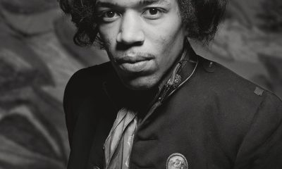 Jimi Hendrix, People, Hell and Angels