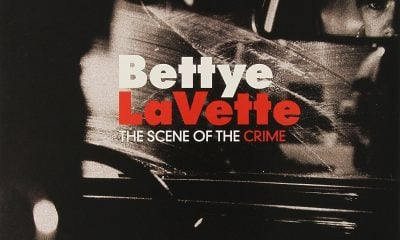 Bettye LaVette, The Scene of the Crime
