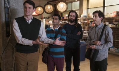 Silicon Valley: Season Five