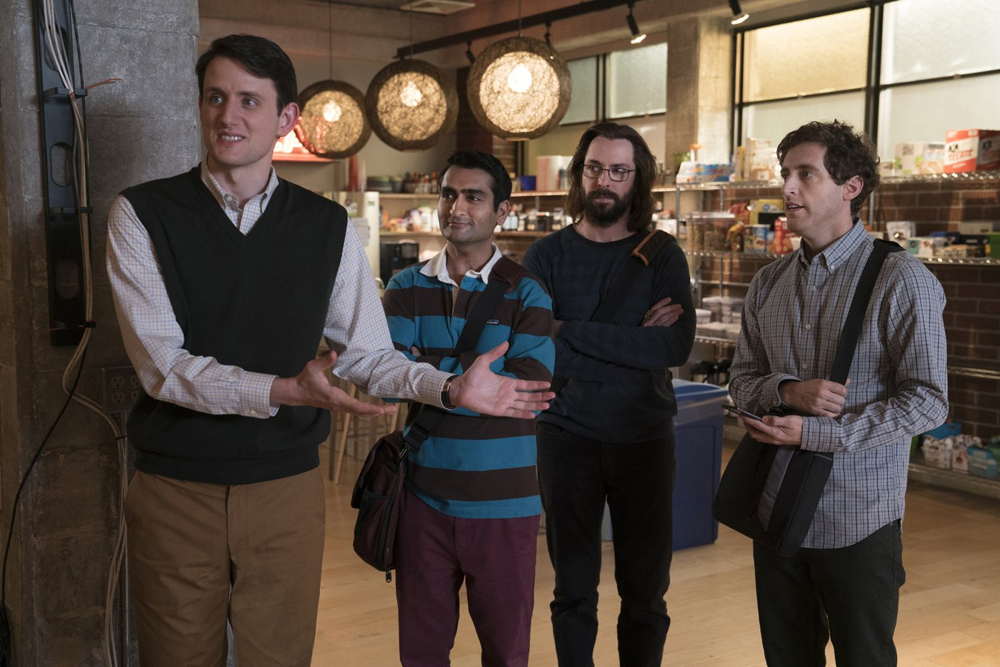 Silicon Valley: Season Five