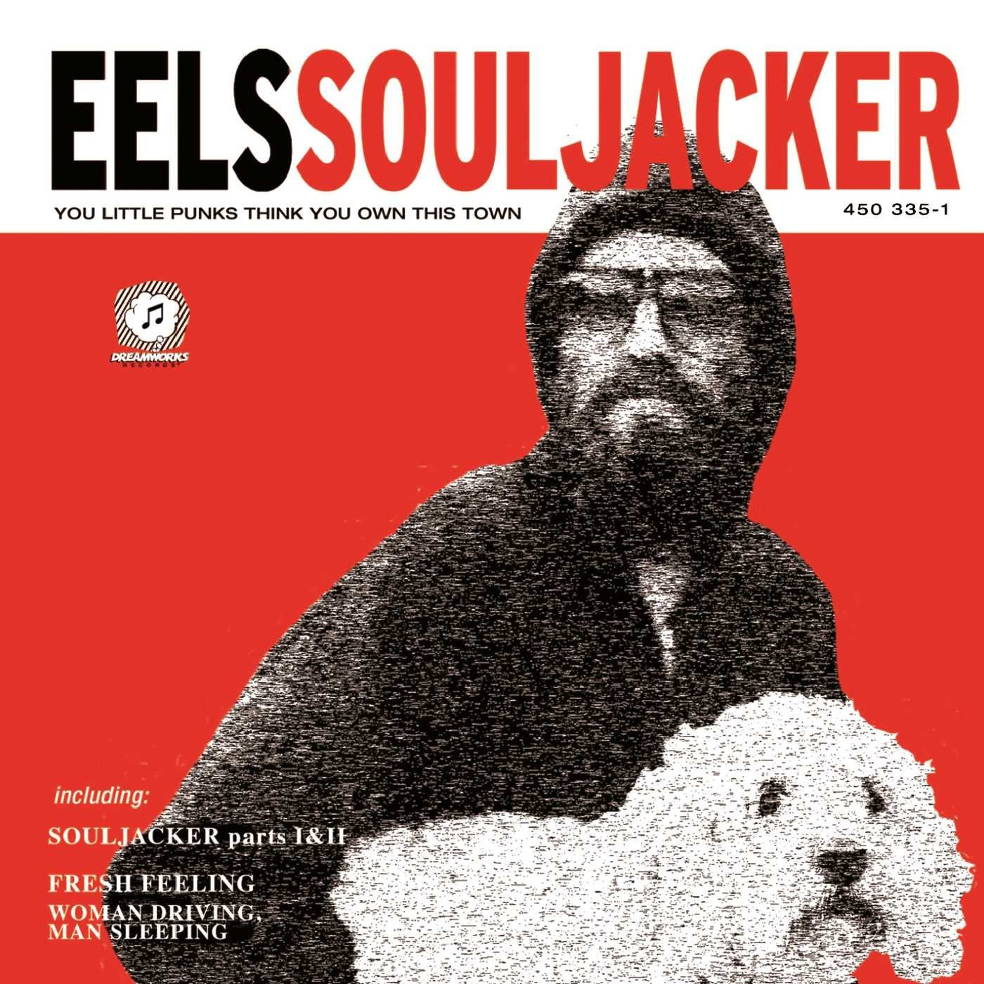 Review Eels Souljacker Slant Magazine