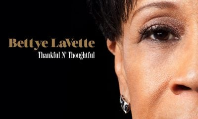 Bettye LaVette, Thankful N' Thoughtful