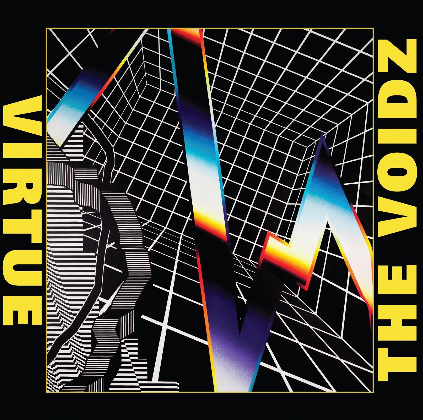 The Voidz, Virtue