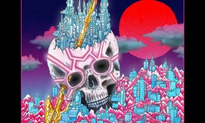 Of Montreal, White Is Relic/Irrealis Mood