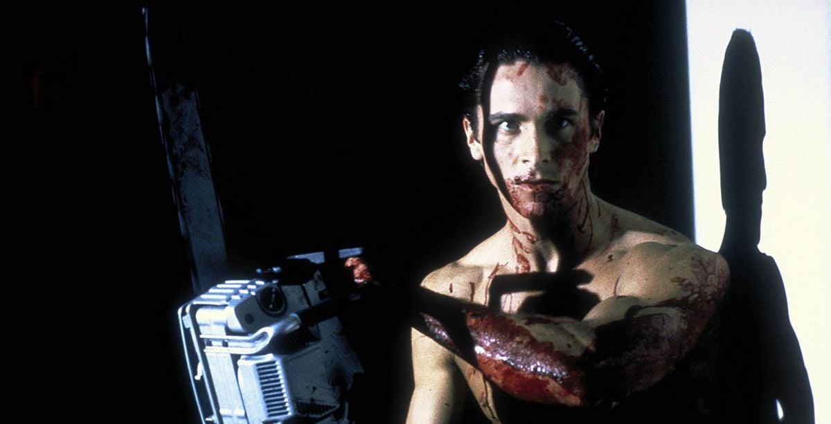 American psycho full movie hd