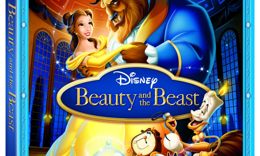 Blu-ray Review: Beauty and the Beast - Slant Magazine