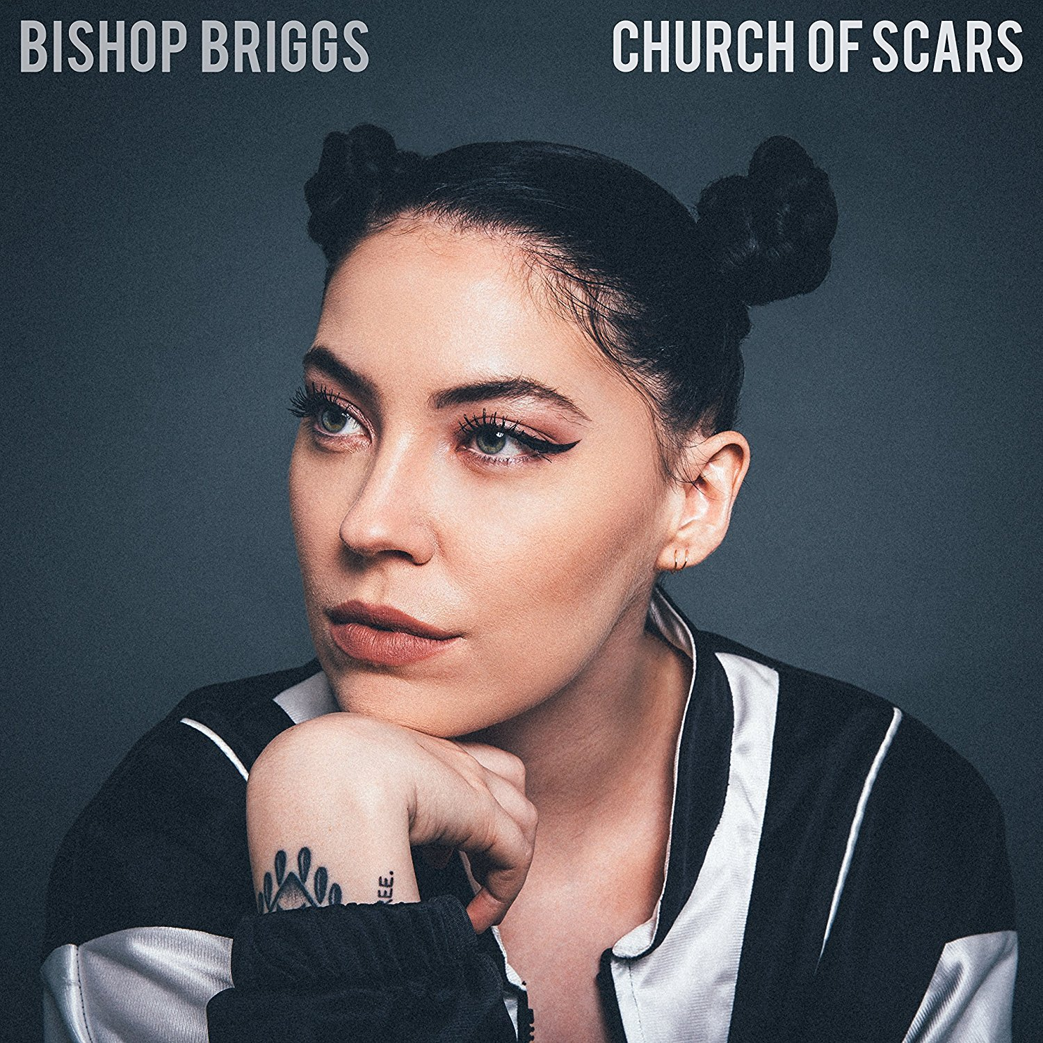 Bishop Briggs, Church of Scars