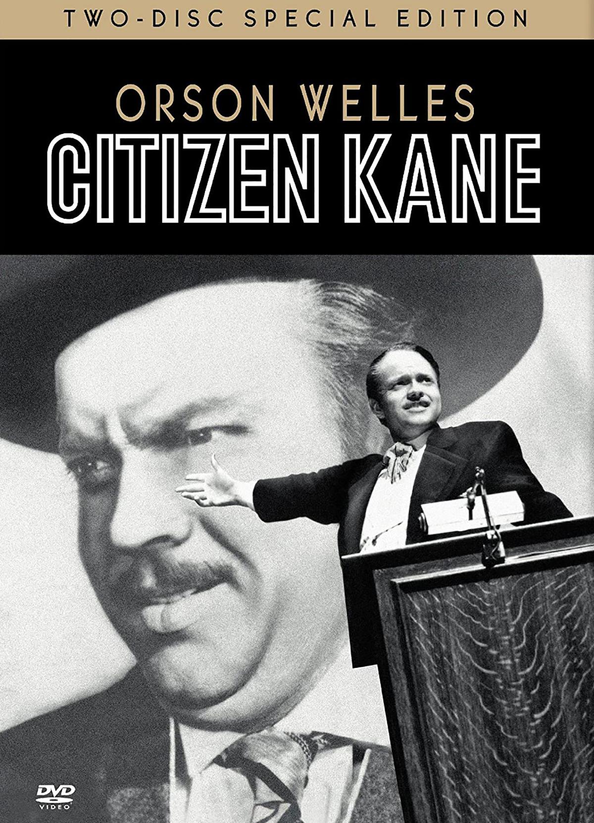 citizen kane sparknotes