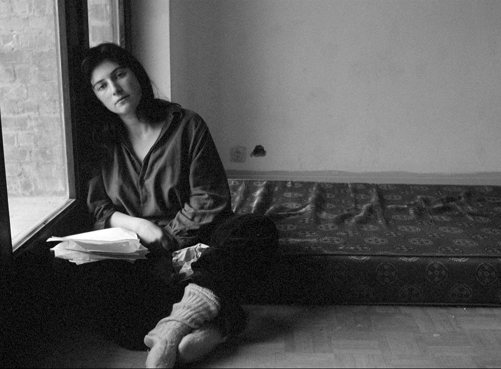 The Criterion Collection's Eclipse Series 19: Chantal Akerman in the Seventies