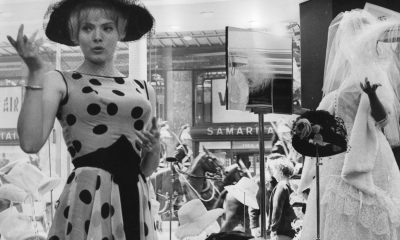 Agnès Varda's Cléo from 5 to 7 on Criterion