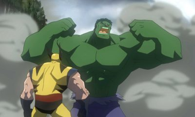 No-Prize Animated: Hulk Vs.