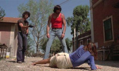 Mario Bava on Blu-ray: Kidnapped and Black Sabbath