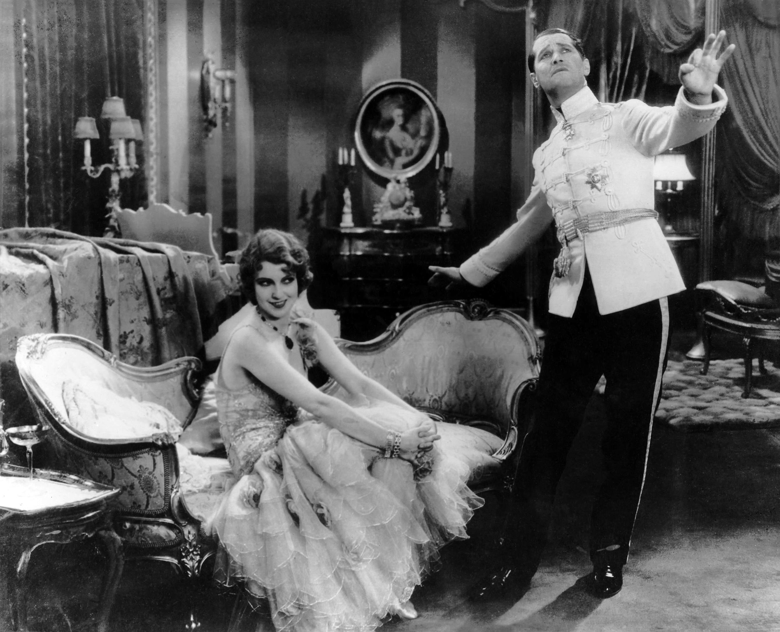 Eclipse Series 8: Lubitsch Musicals on Criterion DVD