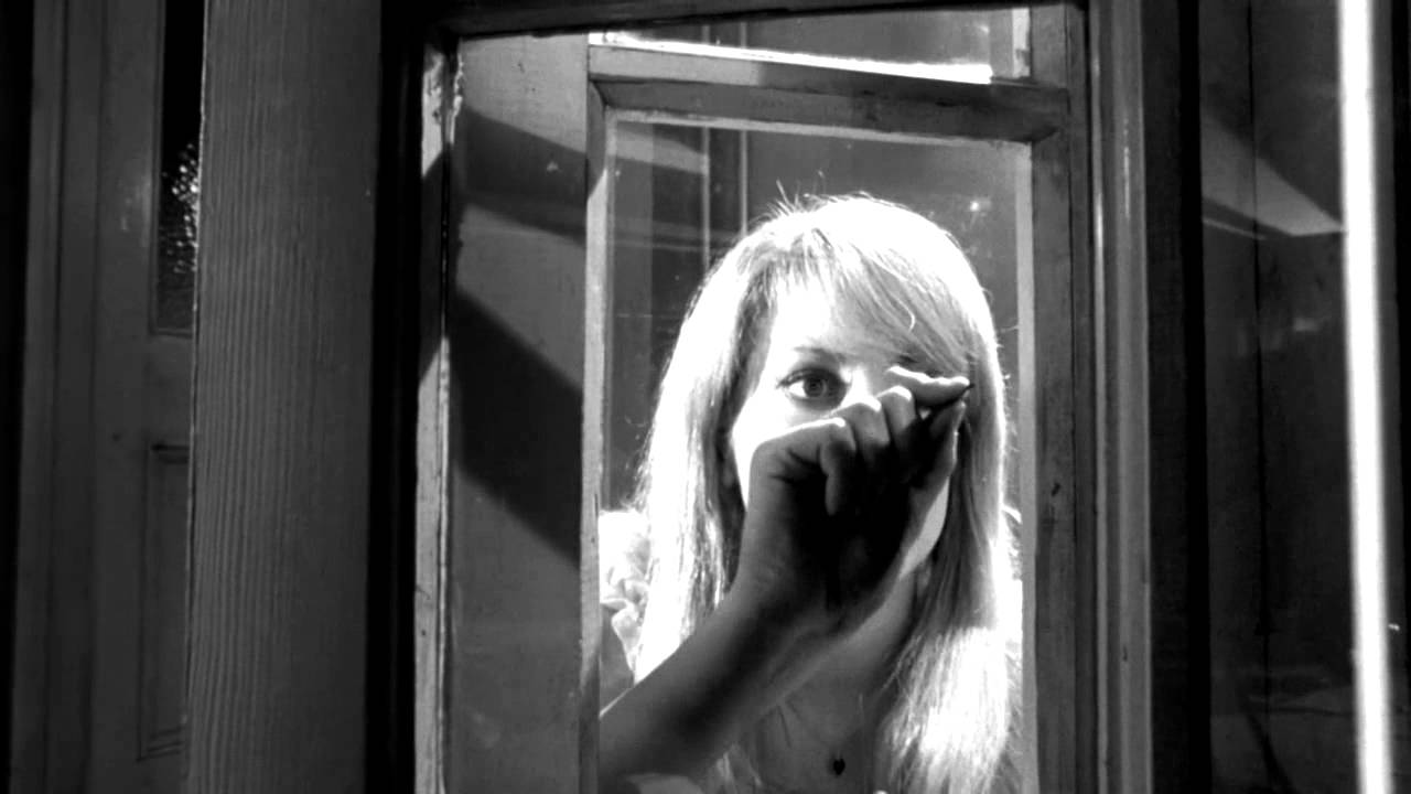 The Man in the Mirror: Repulsion