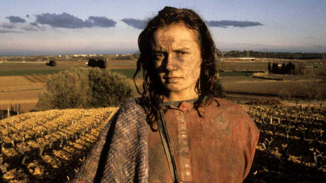 Agnès Varda's Vagabond on Criterion