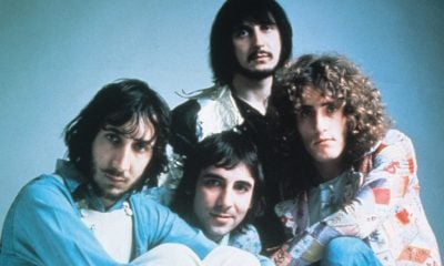 75% Delightful: The Who Live in Texas '75