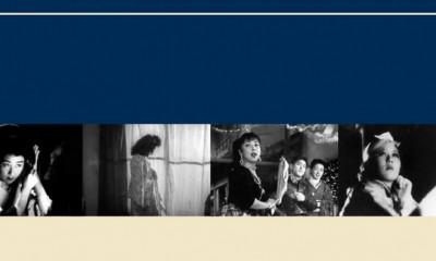 Eclipse Series 13: Kenji Mizoguchi's Fallen Women