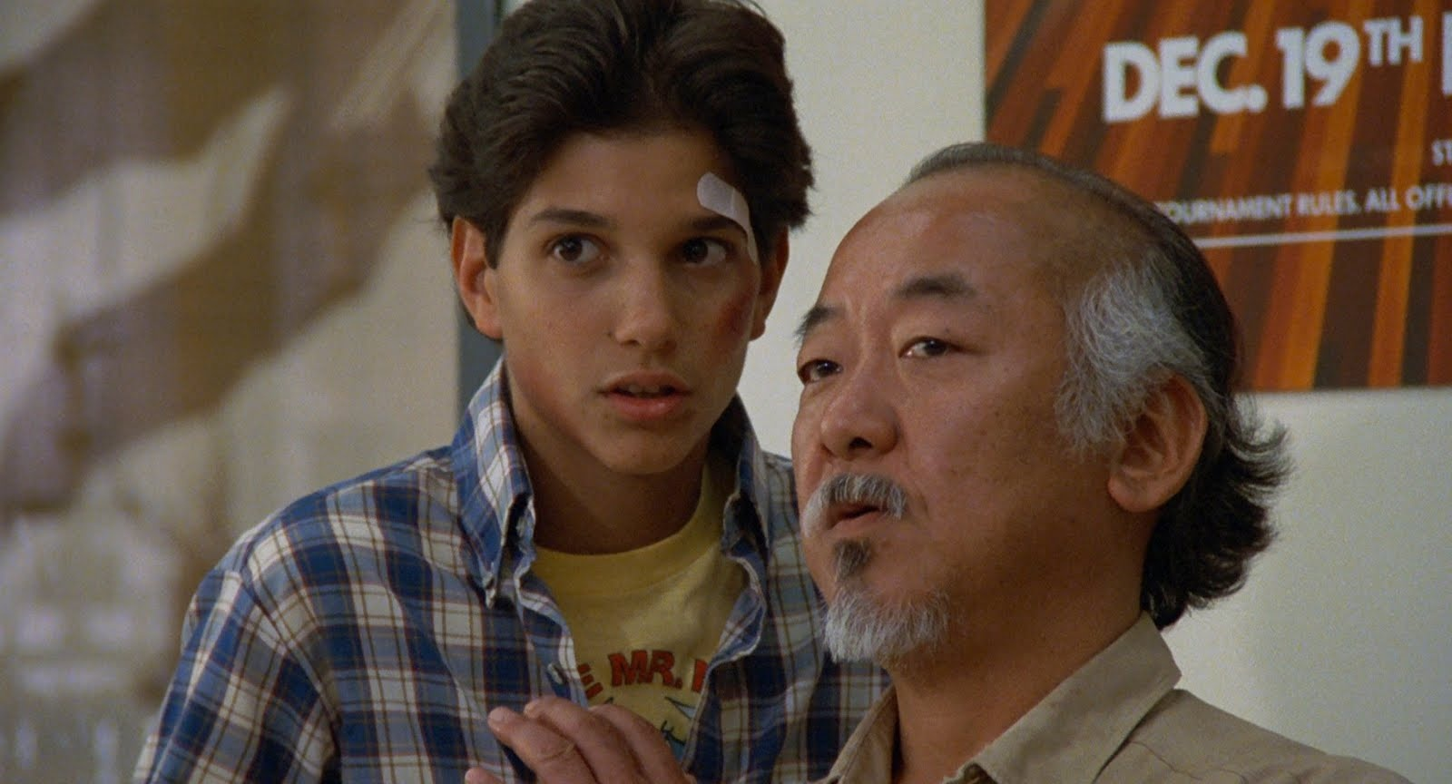 Summer of '84—Waxing on Nostalgia: The Karate Kid