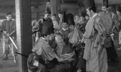 To Live Is To Learn: Kenji Mizoguchi on Screen, on DVD