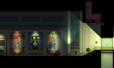 Review: Stealth Inc. 2: A Game of Clones