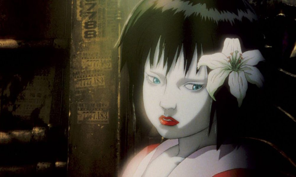 Review Ghost In The Shell 2 Innocence Slant Magazine