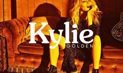 Kylie Minogue, Golden