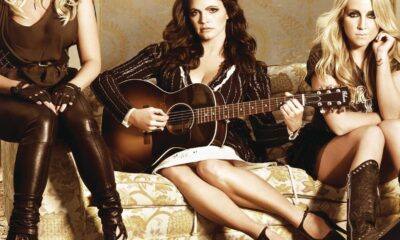 Pistol Annies, Hell on Heels