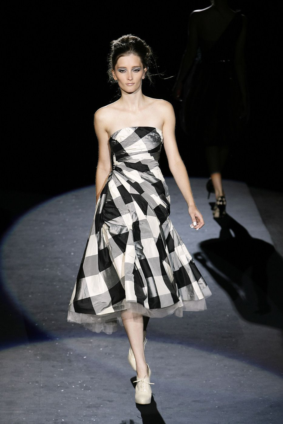 New York Fashion Week: Spring 2008