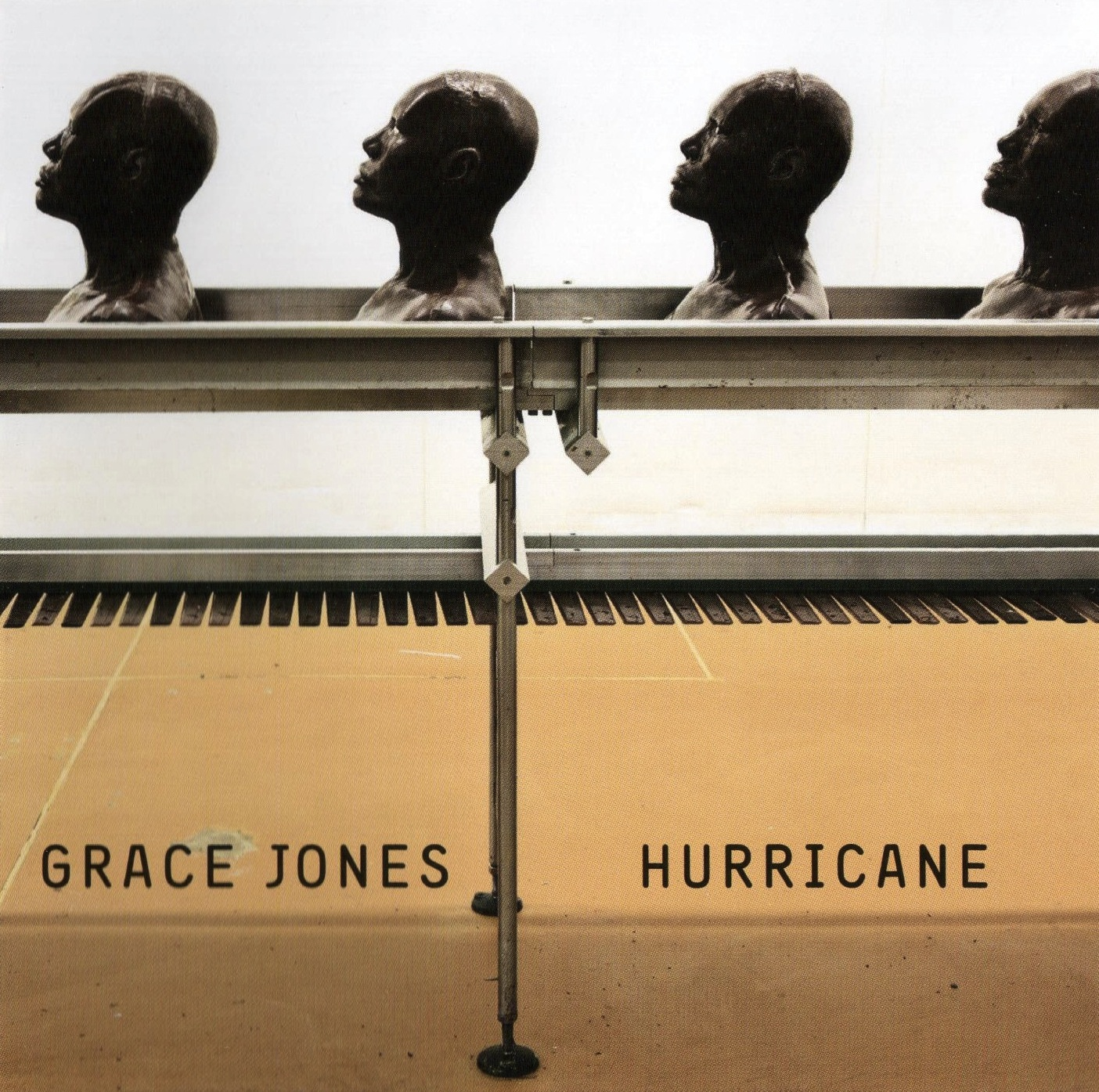 Grace Jones, Hurricane