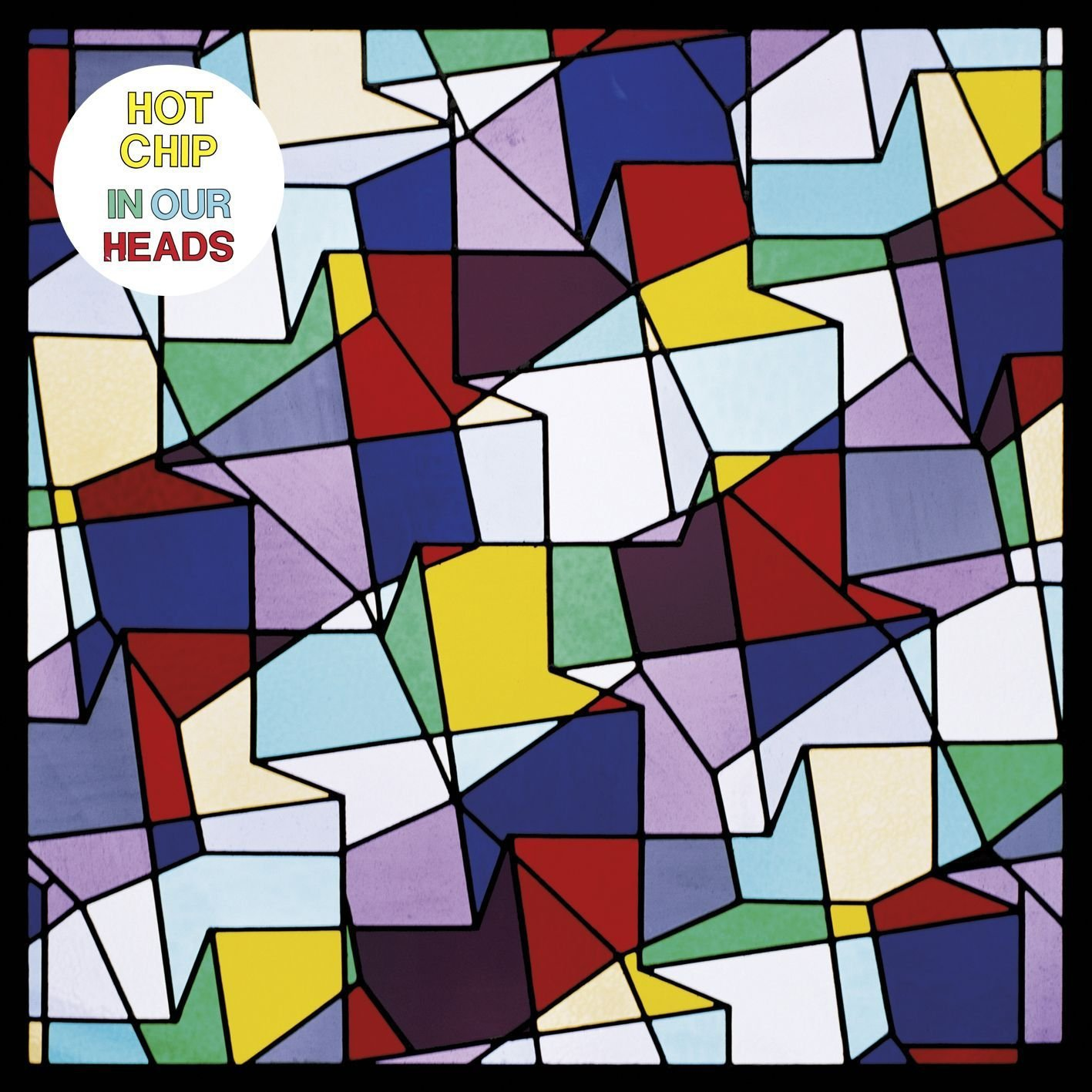 Hot Chip, In Our Heads