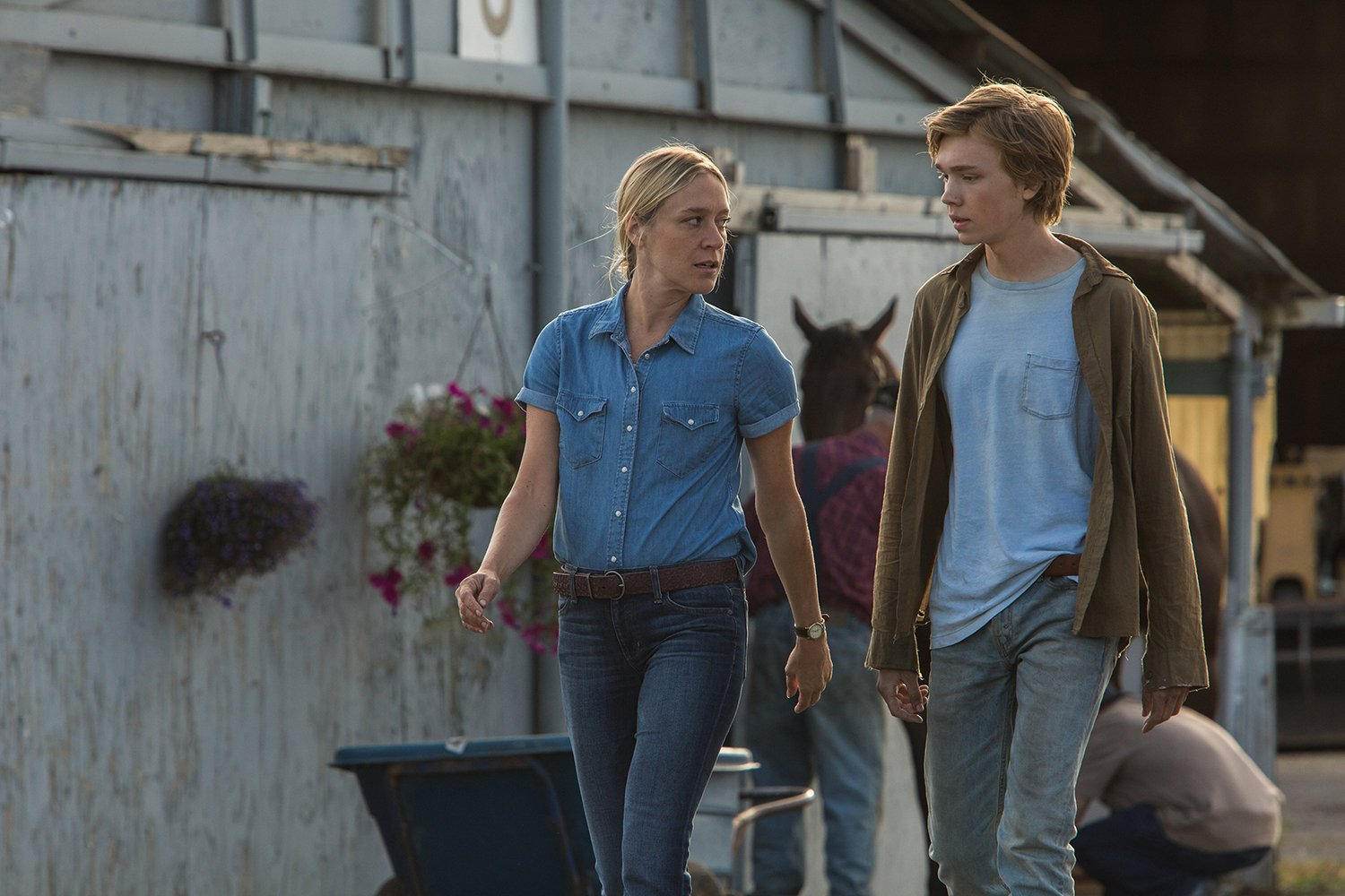 Interview: Chloë Sevigny Talks Lean on Pete, Indie Career, and More