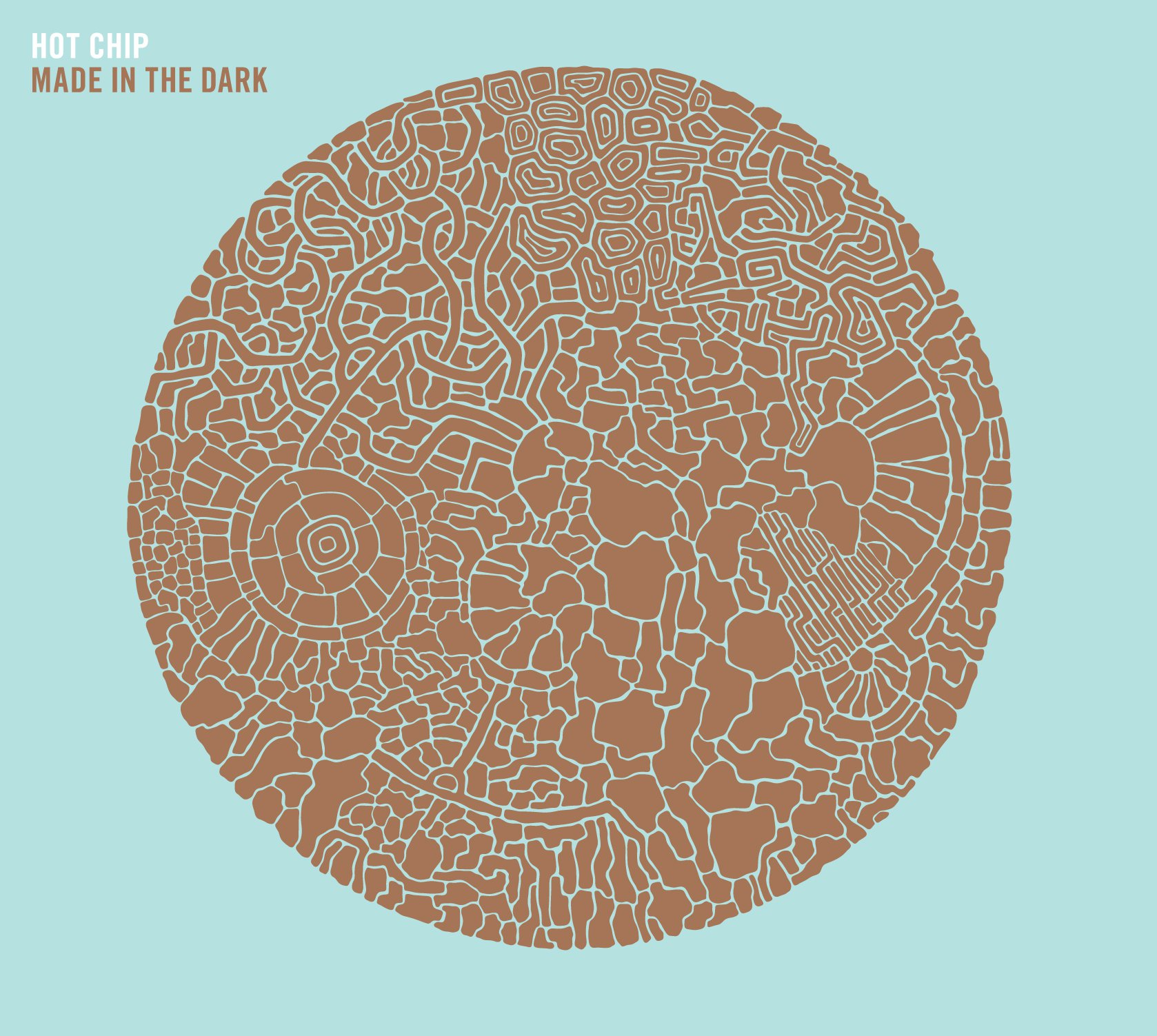 Hot Chip, Made in the Dark