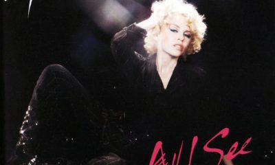 Single Review: Kylie Minogue's All I See