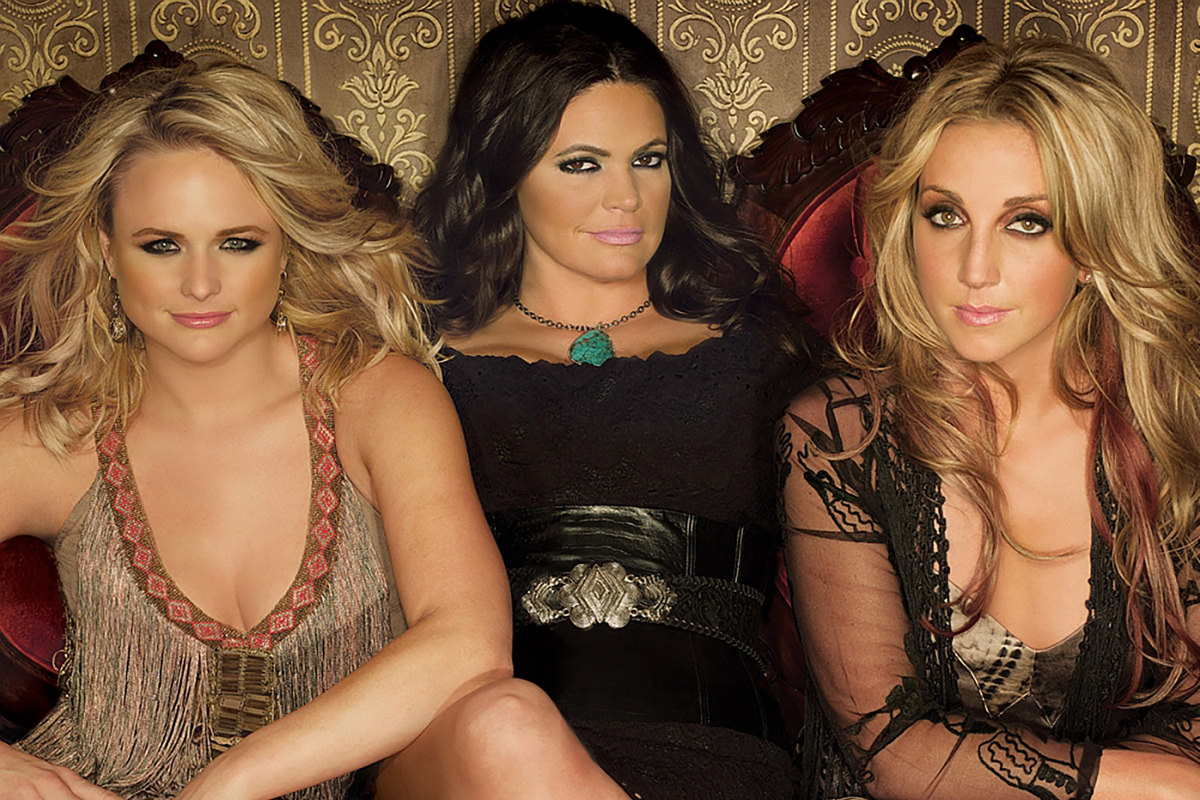 """Single Review: Pistol Annies, """"Hell on Heels"""""""