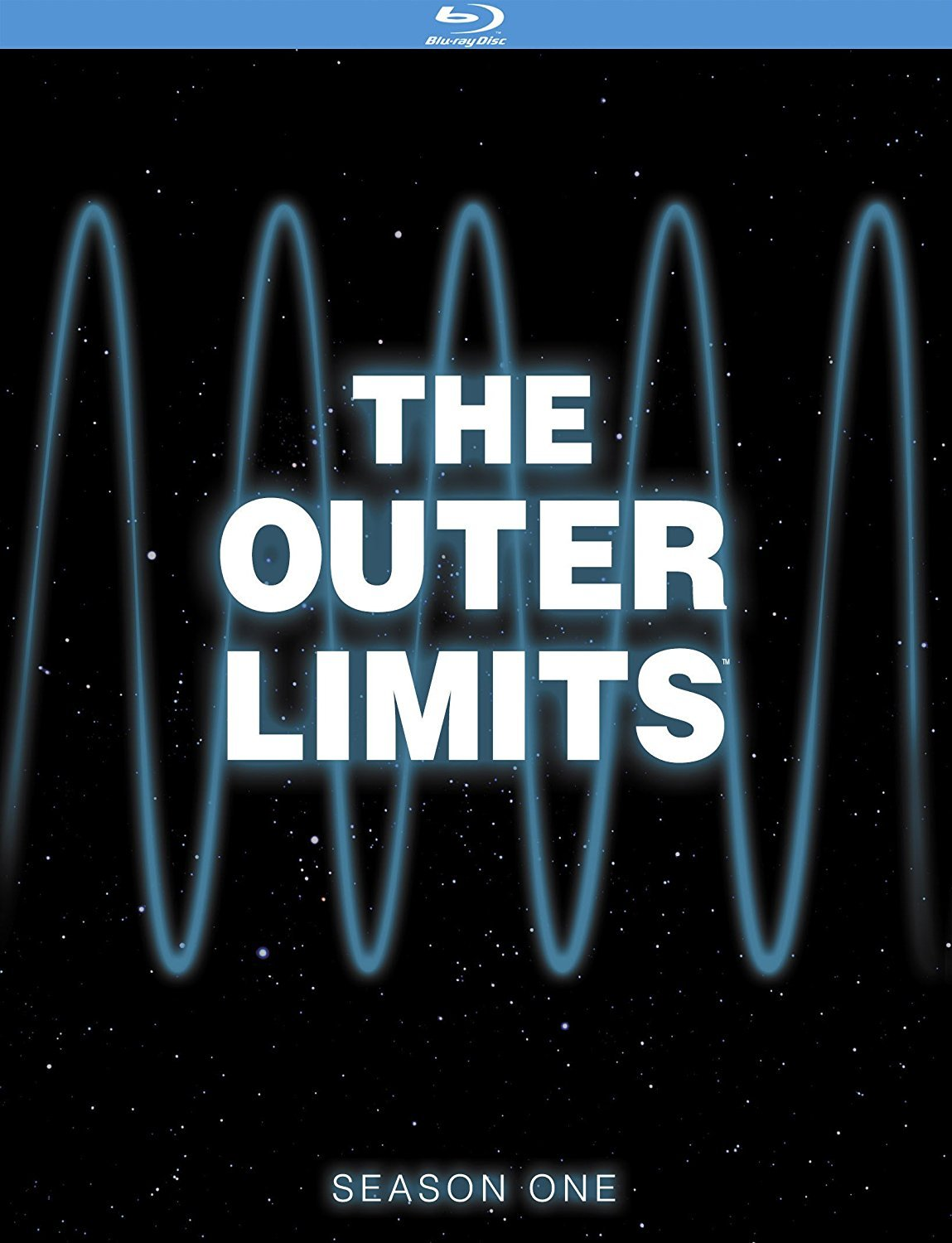 Review: The Outer Limits: Season One on Kino Lorber Blu-ray