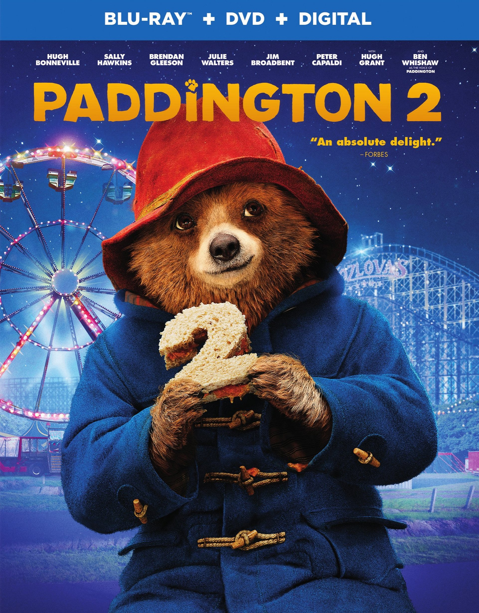 6ea504b8 A live-action adaptation of Michael Bond's series of children's books, it  suggested another cash-grab cannibalization of ...