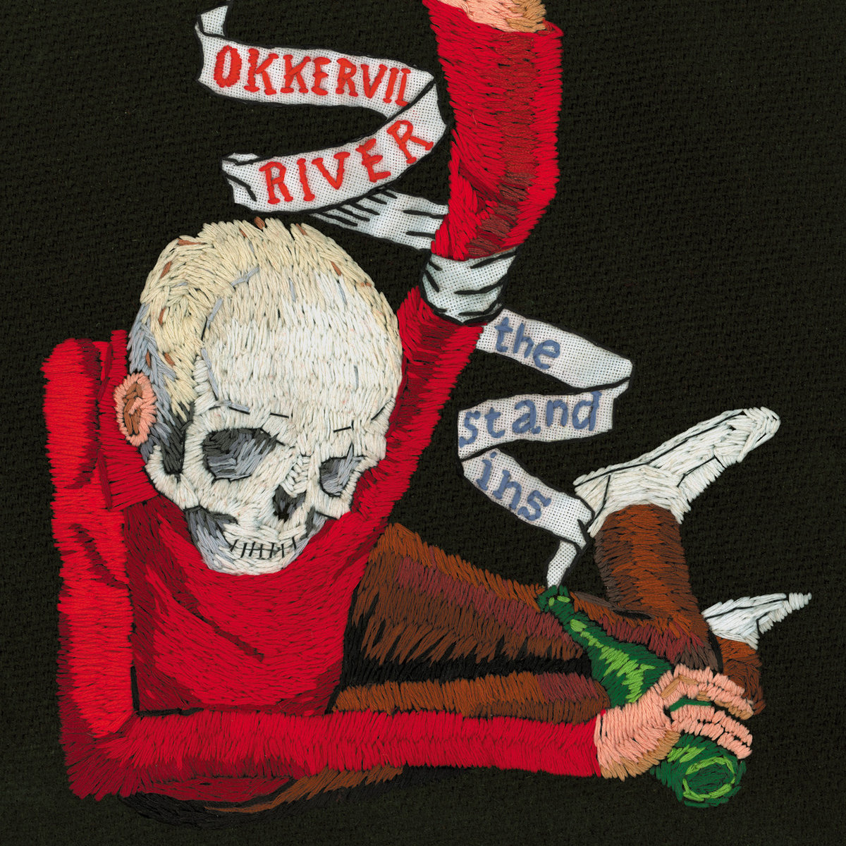 Okkervil River, The Stand Ins