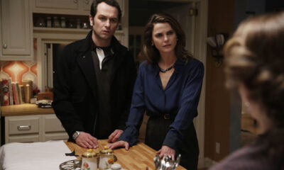 "The Americans Recap: Season 3, Episode 10, ""Stingers"""